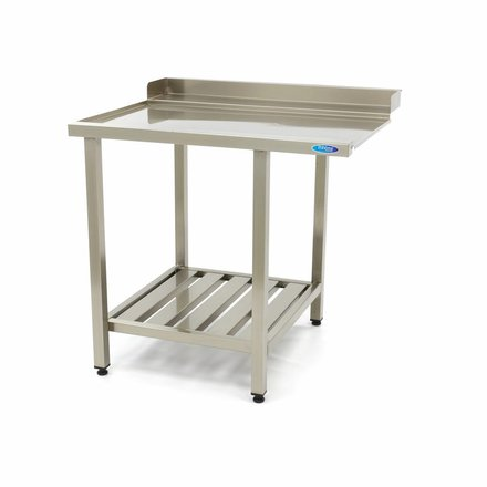 Maxima Dishwasher Outlet Table 700 x 750 mm Left