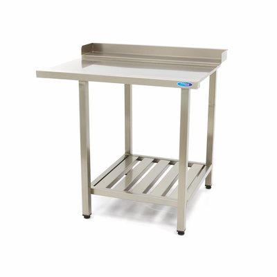 Maxima Dishwasher Outlet Table 700 x 750 mm Right