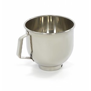 Maxima MPM 7 Stainless Steel Bowl 7L