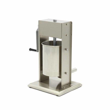 Maxima Churros-Maschine / Churros-Maker 10L - Vertikal - Edelstahl