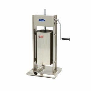 Maxima Machine à Churros / Churros Maker 15L - Vertical - Inox