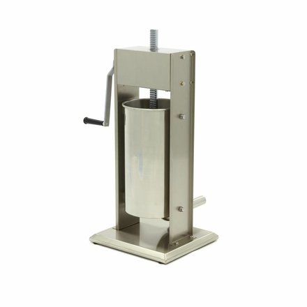 Maxima Churros Machine / Churros Maker 15L - Vertical - Stainless Steel