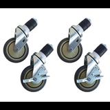 Maxima WT SQ Wheels set of 4