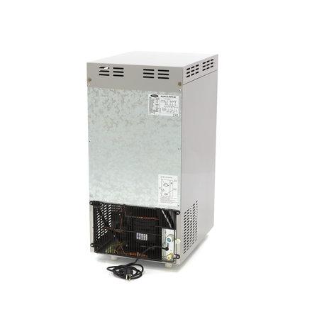 Maxima Flake Ice / Crushed Ice Machine M-ICE 85 FLAKE
