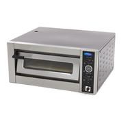 Maxima Deluxe horno de la pizza 4 x 30 cm 400V