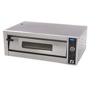 Maxima Deluxe horno de la pizza 6 x 30 cm 400V