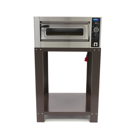 Maxima Frame Deluxe Pizza Oven 4 x 25 cm