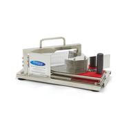 Maxima Acero inoxidable máquina de cortar Tomate 4 mm