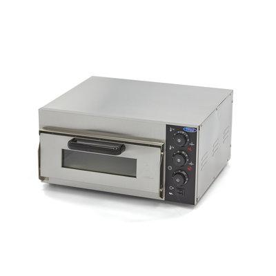 Maxima Compact Pizza Oven 1 x 40 cm 230V