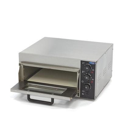 Maxima Kompakt Pizza Ofen 1 x 40 cm 230V