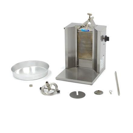 Maxima Döner Kebab / Gyros / Shoarma Grill 1 Brenner - Gas