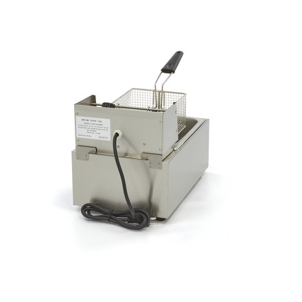 Maxima Electric Fryer 1 x 6L