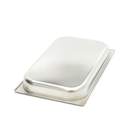 Maxima Gastronormbehälter aus Edelstahl 1/1GN | 65mm | 530x325mm