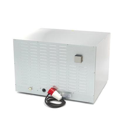 Maxima Convection Oven Steam - 4x Trays 60 x 40cm - 400V
