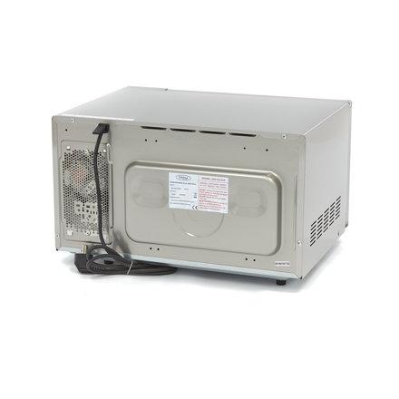 Maxima Gastro Mikrowelle - 25 l - 20 Programme - 1500 Watt