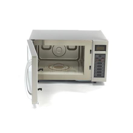 Maxima Professional Mikrowelle 25L 1000W Programmierbar