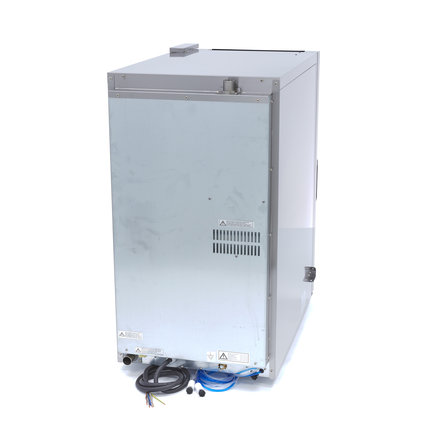 Maxima Kombidämpfer Digital - Kompakt - 10 x 1/1 GN - 30 bis 260°C - 10 Dampfstufen - 15400 Watt