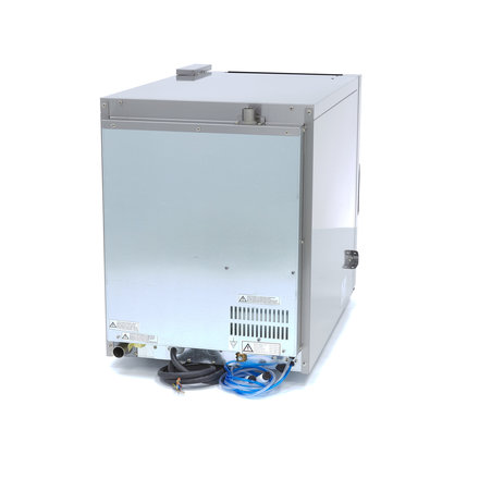 Maxima Kombidämpfer Digital - Kompakt - 6 x 1/1 GN - 30 bis 260°C - 10 Dampfstufen - 7800 Watt