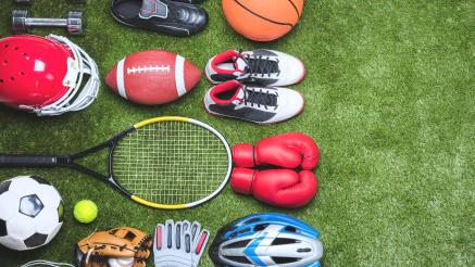 Alles voor in jouw sportkantine