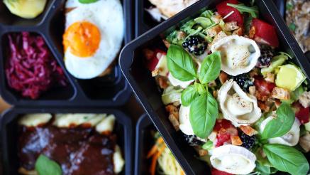5 lunch ideeën voor op werk