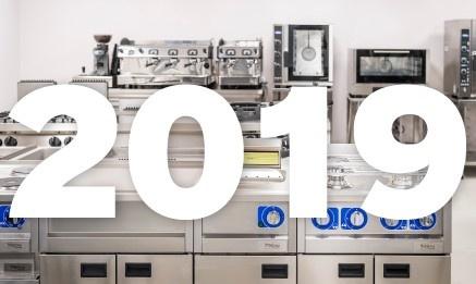 Een terugblik op 2019: Horecatrends