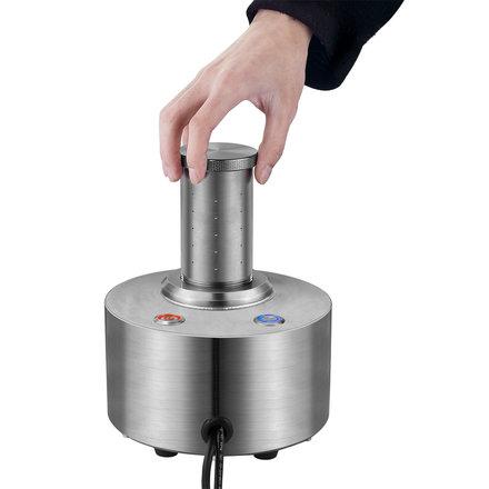 Maxima Trockeneisbereiter / Dry Ice Maker - 185 g/120 sek - 10 Watt