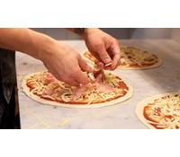 How do I start a pizzeria