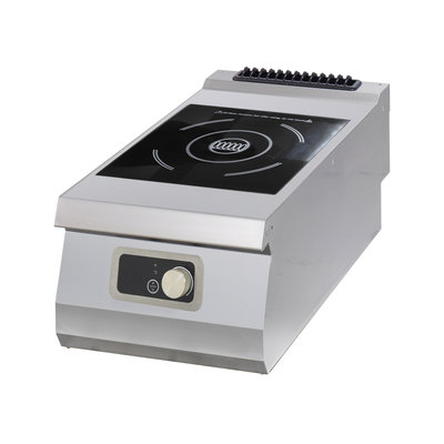 Maxima Heavy Duty Induction Cooker - 1 Burner - Electric