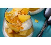 Recept: Trifle met sous vide appel
