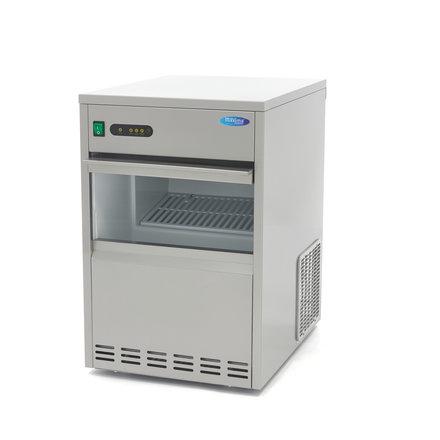 Maxima IJsblokjesmachine / IJsblokmachine M-ICE 45 - Watergekoeld