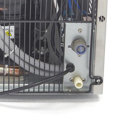 Maxima IJsblokjesmachine 100kg/24u - Holle ijsblokjes - Luchtgekoeld