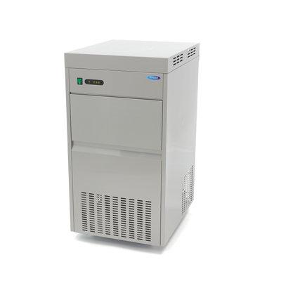 Maxima Schilferijsmachine / Crushed Ice Machine M-ICE 130 FLAKE