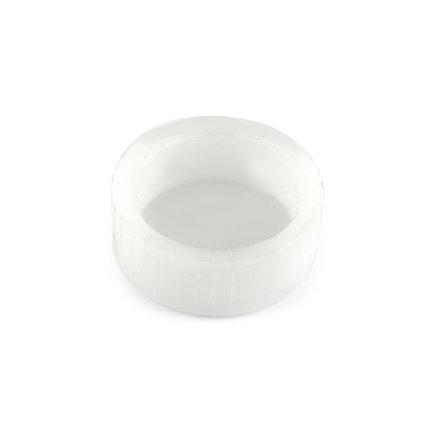 Maxima MSL 1/2/3-15 Slush White Cap For Tap
