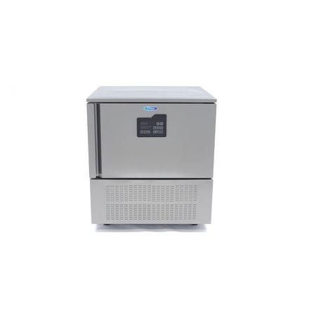 Maxima Schockfroster - 3 x 1/1 GN oder 40 x 60 - 510 Watt