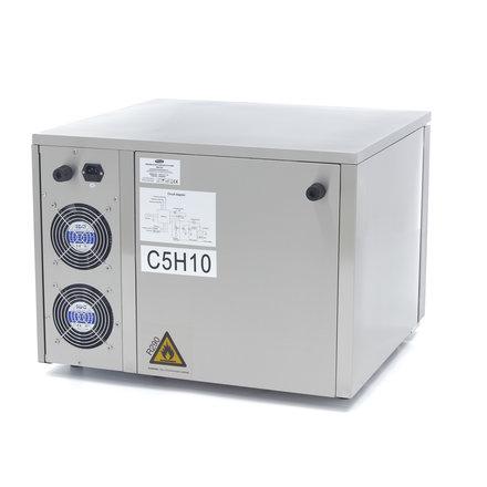 Maxima Deluxe Blast Chiller / Shock Freezer / Quick Cooler 3 x 2/3 GN