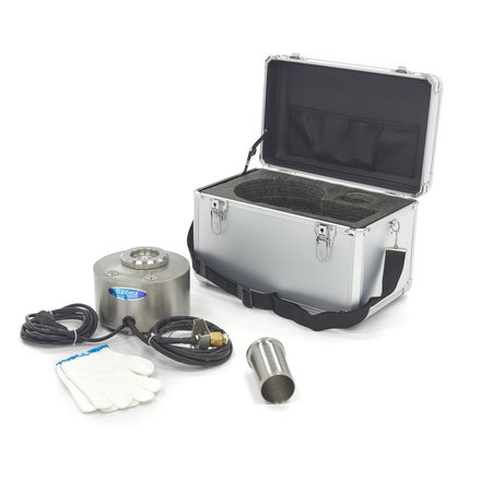 Maxima Trockeneisbereiter /  Dry Ice Maker