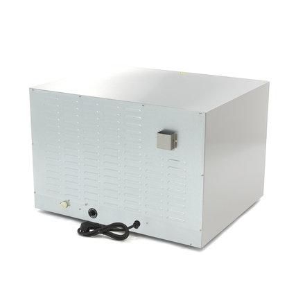 Maxima Convection Oven MCO 60x40 Steam 230V