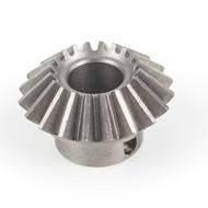 Maxima Steel Duct Gear Dough Roller Single 32 (30CM)