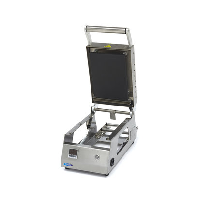 Maxima Tray Sealer / Topseal Machine Small 250 x 180 mm