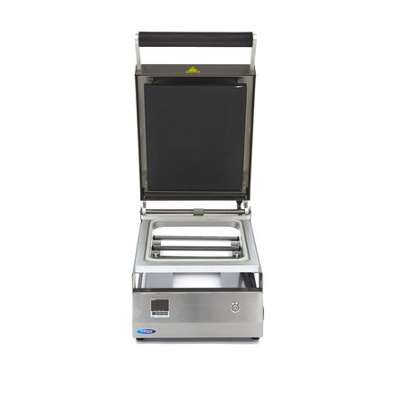 Maxima Tray Sealer / Topseal Machine Large 325 x 265 mm