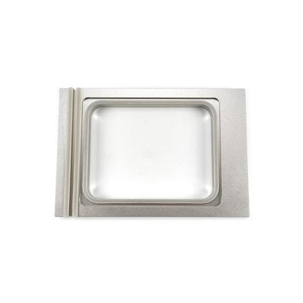 Maxima Menu Tray 227 x 178 mm - Small - 1 Compartment