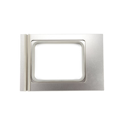 Maxima Meat Tray 205 x 160 mm - Small - 1 Compartment