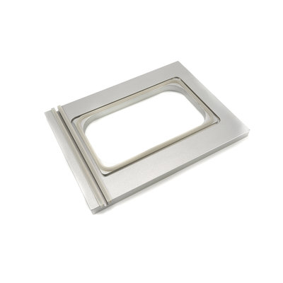 Maxima 1/4 GN Tray 263 x 161 mm - Medium - 1 Compartment