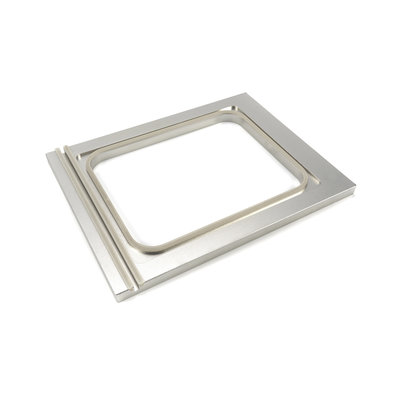 Maxima Meat Tray 308 x 240 mm - Large - 1 Compartment