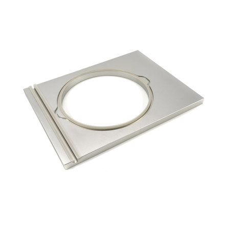 Maxima Pearl Round Tray Ø 250 mm - Large - 1 Compartment