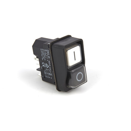 Maxima MS 220 / 250 / 300 On/Off Switch
