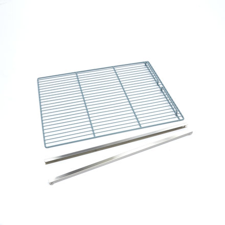 Maxima (F)R800L Shelf 60x80 cm