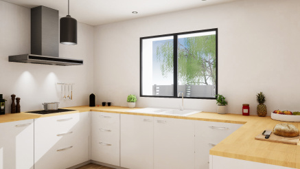 6 Tips & Tricks For Designing a New Kitchen
