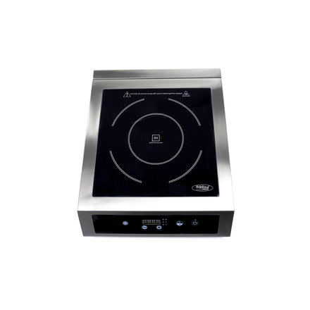Maxima Induction Cooking plate / Induction Hob XL 3500W