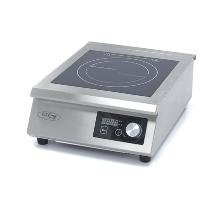 Maxima Induction Cooking plate / Induction Hob 5000W